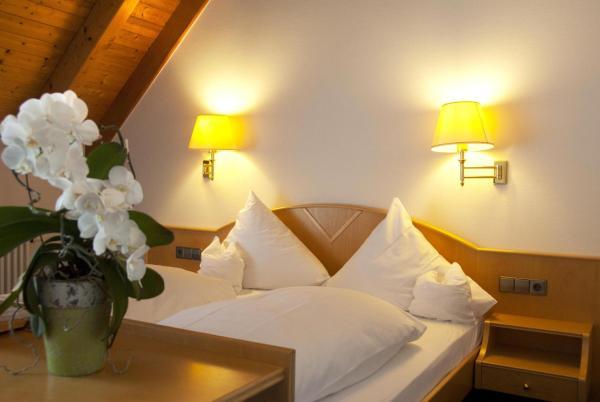 Hotelbilleder: Hotel-Restaurant Hirsch, Berghaupten