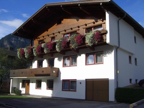 Fotos de l'hotel: Gästehaus Geisler, Hippach