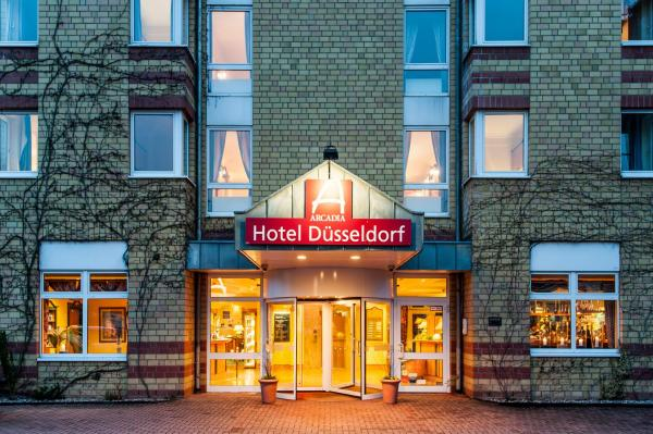 Hotelbilleder: Arcadia Hotel Düsseldorf, Erkrath