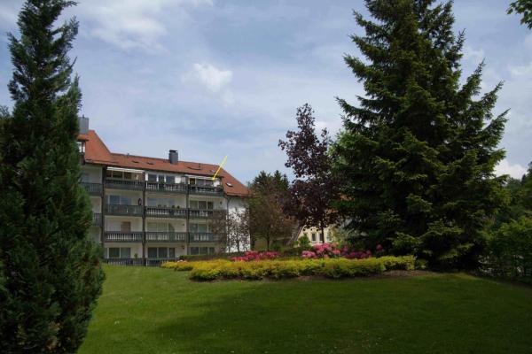 Hotel Pictures: Maisonette Apartment am Kurpark, Braunlage