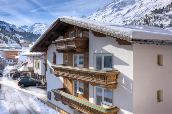 Fotos del hotel: Pension Michael, Obergurgl