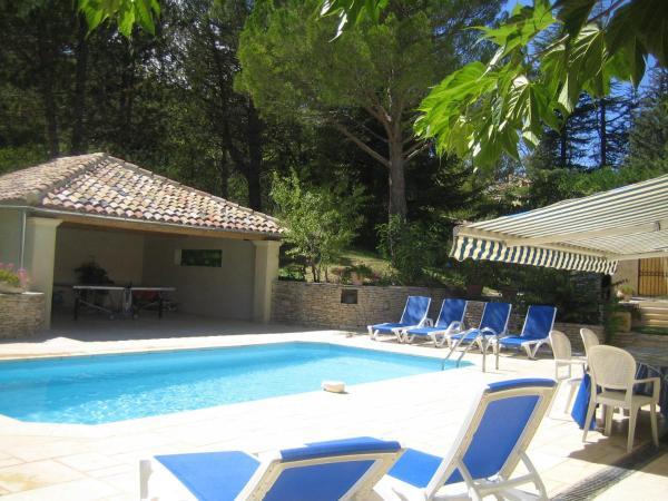 Hotel Pictures: Villa Liodrey les Pins, Céreste