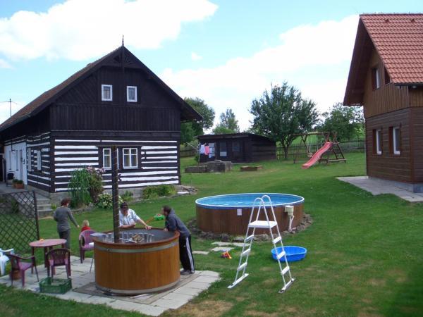 Hotel Pictures: Chalupy Libošovice - ubytování v Českém ráji, Libošovice