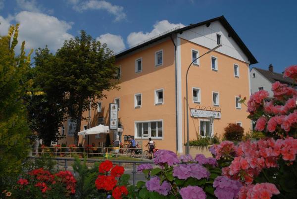 Hotel Pictures: , Vohenstrauß