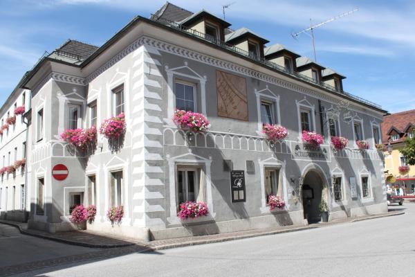 Фотографии отеля: Hotel Restaurant DAS RÖSSL, Виндишгарстен