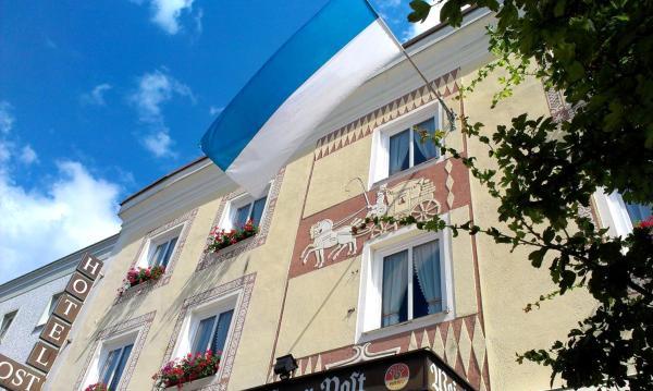 Hotelbilleder: Greenline Hotel zur Post, Schönberg