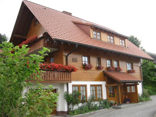Hotel Pictures: Gästehaus Faller, Feldberg