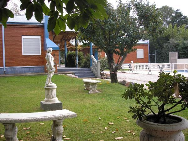 Zdjęcia hotelu: Cabañas del Sol, Sierra de la Ventana