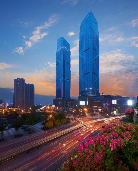 Hotel Pictures: Dongwu New Century Grand Hotel Huzhou, Huzhou