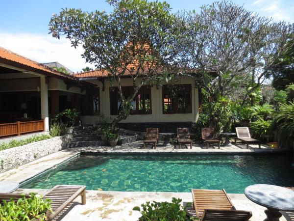 Fotos de l'hotel: Besakih Beach Hotel, Sanur
