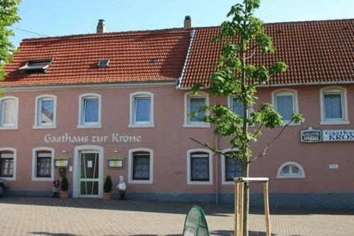 Hotel Pictures: Gasthaus zur Krone, Feilbingert