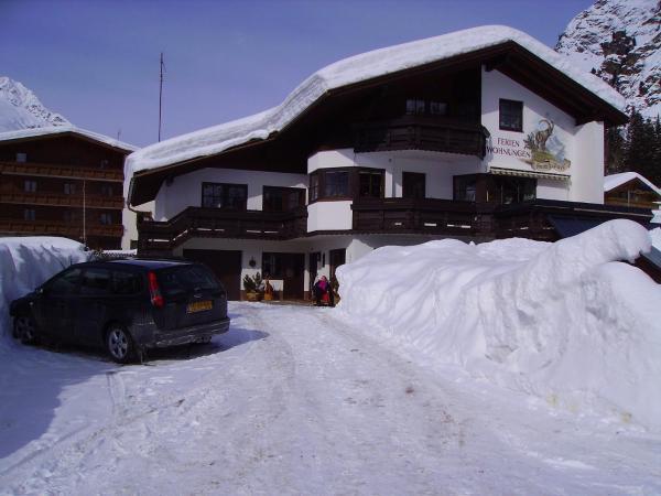 Фотографии отеля: , Санкт-Леонхард (Пицталь)