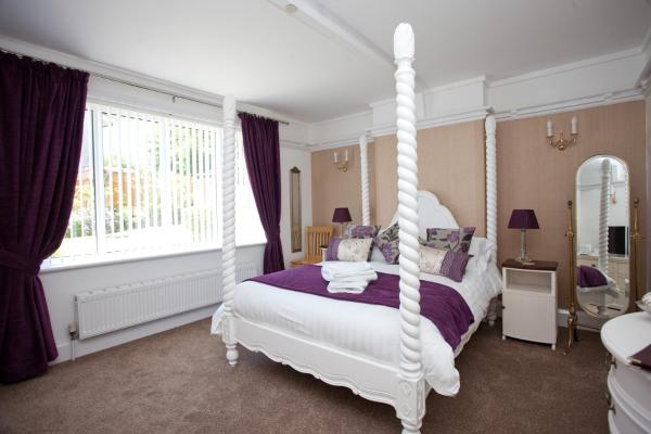 Hotel Pictures: Penwinnick House B&B, St Austell