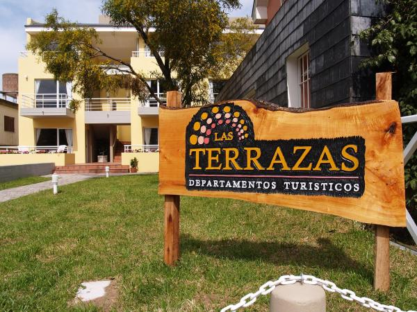Fotografie hotelů: Las Terrazas Departamentos Turisticos, Villa Gesell
