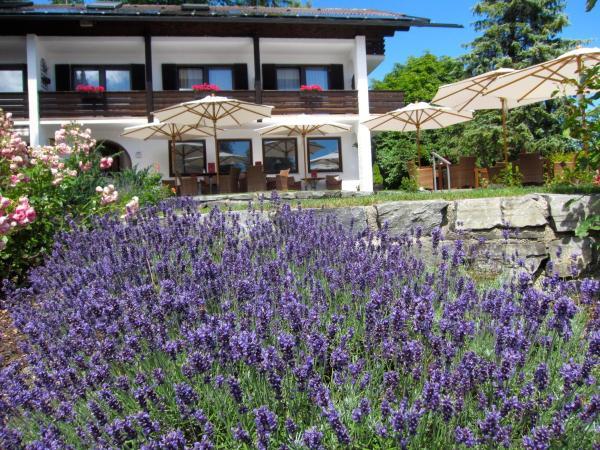 Hotel Pictures: Gästehaus Seehof, Walchensee
