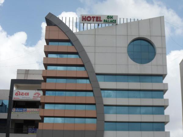Hotellbilder: Hotel Om Palace, Ahmedabad