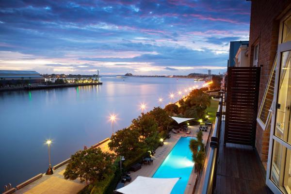 Hotellikuvia: Crowne Plaza Newcastle, Newcastle