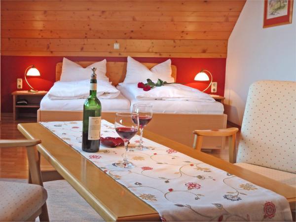 酒店图片: Haus Lechthaler, Aflenz Kurort