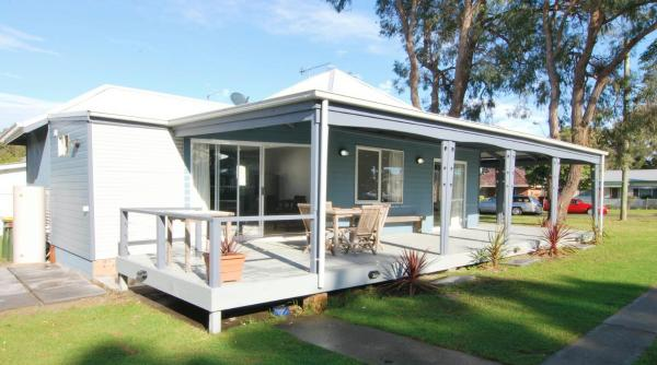 Fotos del hotel: Jervis Bay Love Shack, Huskisson
