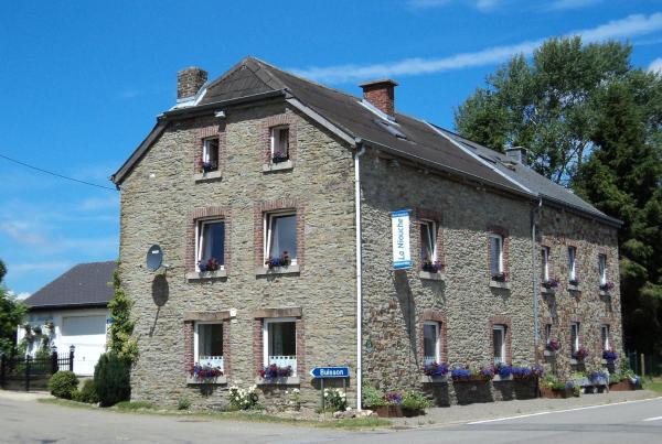 Φωτογραφίες: , La-Roche-en-Ardenne