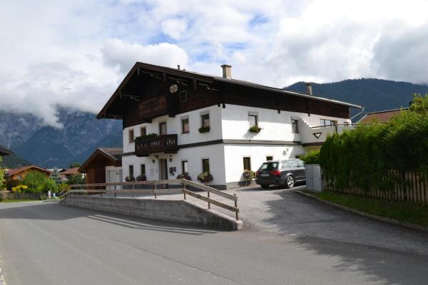 Fotos del hotel: Haus Simmerling, Saalfelden am Steinernen Meer