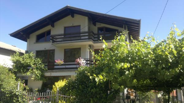 Foto Hotel: Slavina Guest House, Sapareva Banya