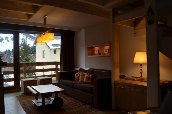 Hotellbilder: Espacio Catedral, San Carlos de Bariloche