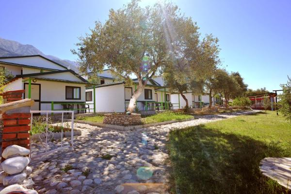 Zdjęcia hotelu: Chalet Ambel, Dhërmi