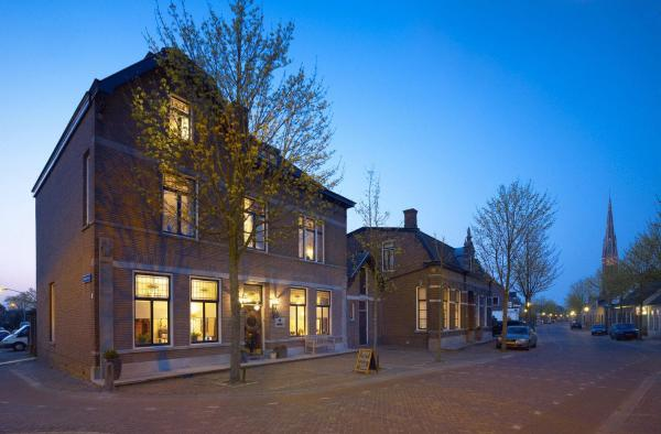 Hotel Pictures: B&B D'Ouwe Grutter, Wagenberg
