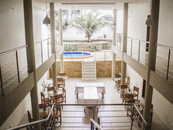 Hotel Pictures: Hana Praia Hotel, Camocim