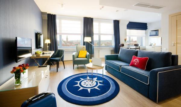 Zdjęcia hotelu: Marina Club Hotel, Gdańsk