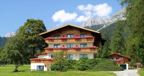 Hotelbilder: Alpenperle, Ramsau am Dachstein