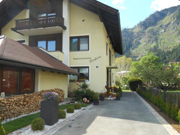 Hotelbilder: Appartementhaus Barbara, Döbriach