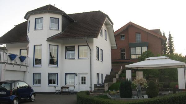 Hotel Pictures: Eifeler Ferienwohnung, Nettersheim