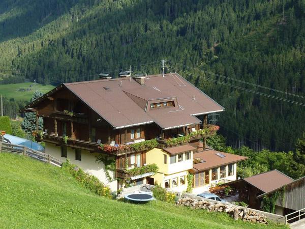 Hotellikuvia: Pension Pichlerhof, Stall