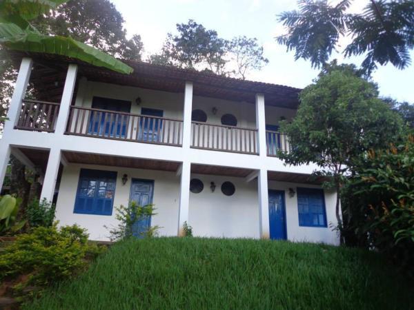 Hotel Pictures: Pousada Villa Arcádia, Piedade do Paraopeba