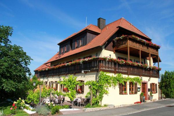 Hotel Pictures: , Rödelsee