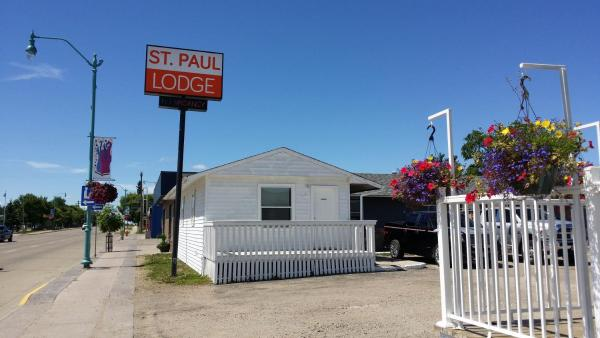Hotel Pictures: St. Paul Lodge, St. Paul