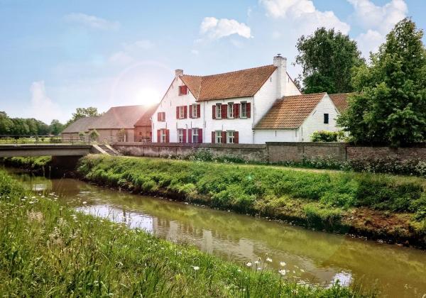 Fotografie hotelů: B&B Hullebrug, Heist-op-den-Berg