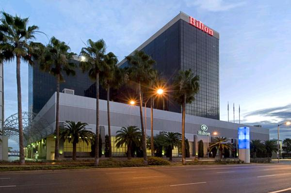 酒店图片: Hilton Los Angeles Airport, 洛杉矶