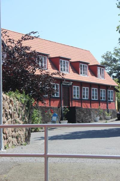 Hotel Pictures: Pension Sandbogaard, Sandvig