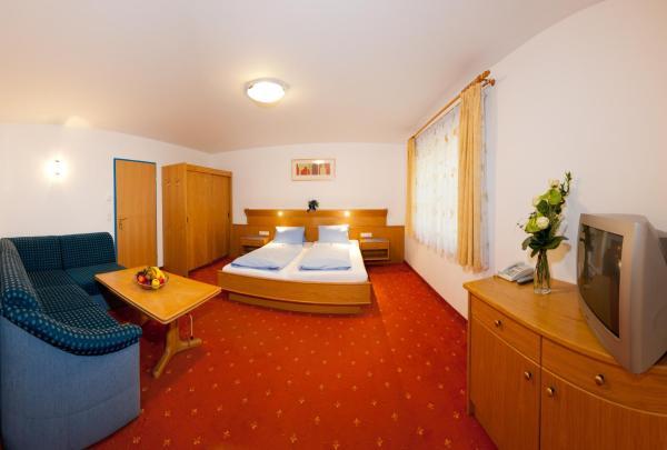Hotellbilder: Gasthof Steinerwirt, Wagrain
