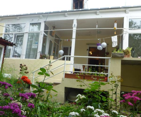 Фотографии отеля: Ruzanna Bed's & Breakfast, Степанаван