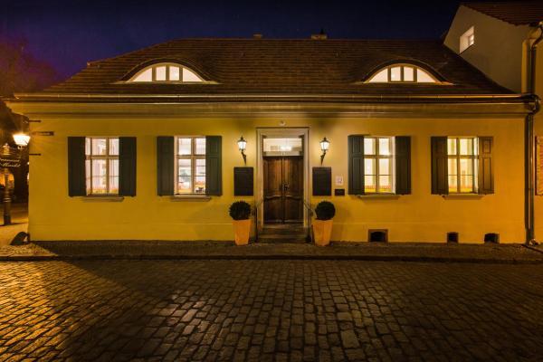 Hotel Pictures: Hotel am Markt, Werder