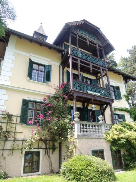 Fotografie hotelů: Villa Helena, Sankt Gilgen