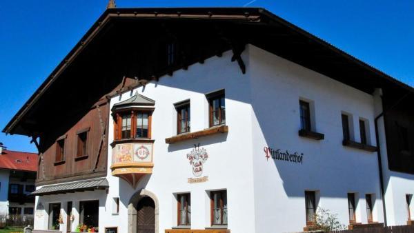 Hotellbilder: Pittlanderhof, Innsbruck