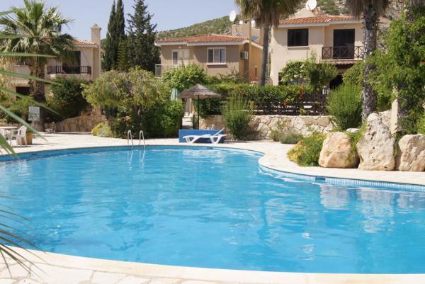 Hotel Pictures: Kamares Villa, Paphos City