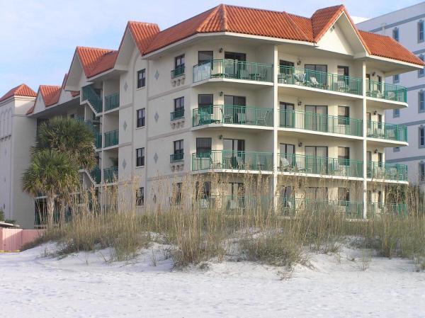 Hotellbilder: Vistas on the Gulf by Liberte', St Pete Beach