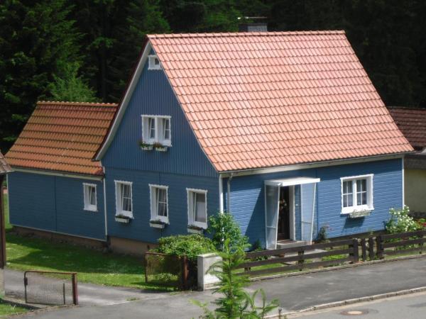 Hotelbilleder: Ferienhaus Matti, Kamschlacken