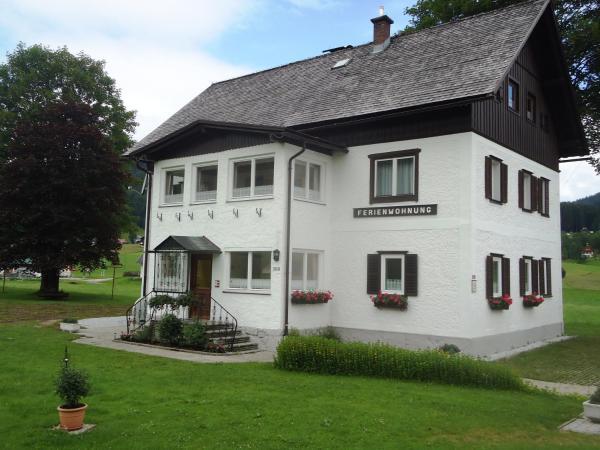 Φωτογραφίες: Haus Grünwald, Gosau